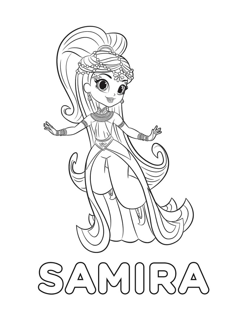 print a princess | free printable coloring page Barbie Princess ... | 1024x819